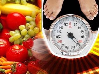 Cara diet 2000 kalori