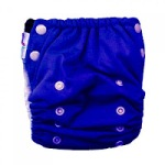 CLUEBEBE PANTS BLUE