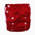 cluebebe-pants-red